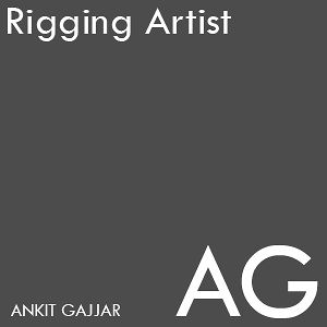 Profile picture for Ankit Gajjar