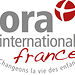 ORA INTERNATIONAL FRANCE