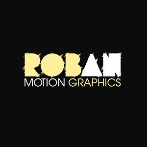 Profile picture for Roban / Motion Graphics