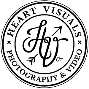 Profile picture for Heart Visuals