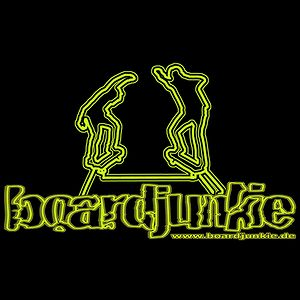 Profile picture for boardjunkie