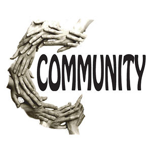 Profile picture for Community Music