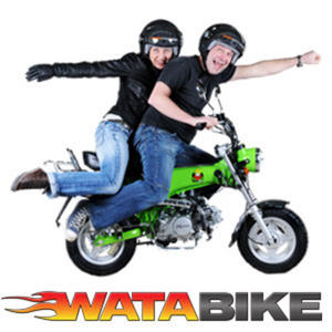 Profile picture for WATABIKE