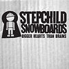 Stepchild Snowboards