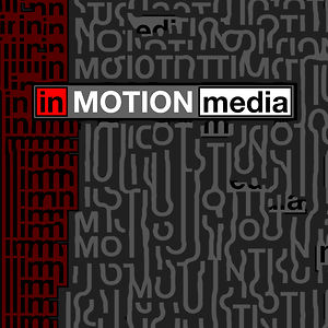 Profile picture for in MOTION media