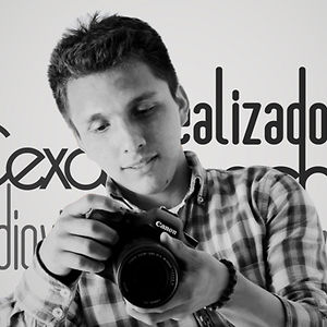 Profile picture for Cexar Sanchez