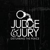 Judge and Jury Clothing