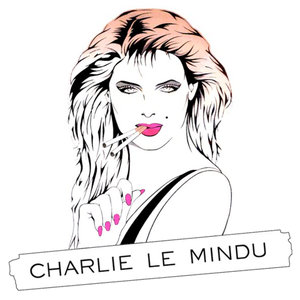 Profile picture for Charlie Le Mindu