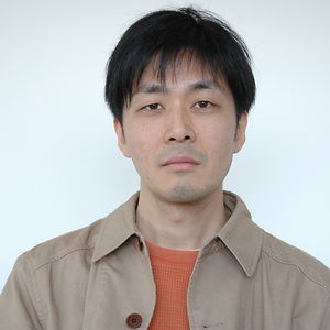 Profile picture for Shigeru Kobayashi