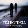 Tim Boydell