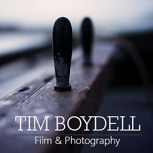 Profile picture for Tim Boydell