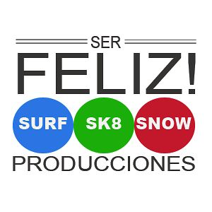 Profile picture for Ser Feliz! Producciones