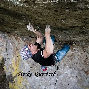 Profile picture for Heiko Queitsch