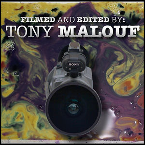 Profile picture for Tony Malouf