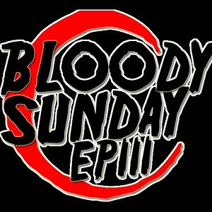 Profile picture for Bloody Sunday