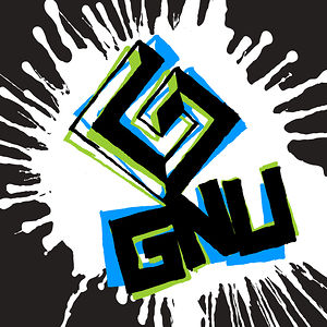 Profile picture for GNU