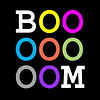 Booooooom / Jeff Hamada