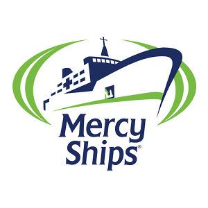 Profile picture for Mercy Ships