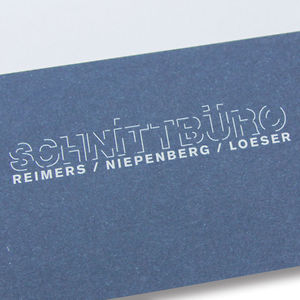 Profile picture for Schnittbüro