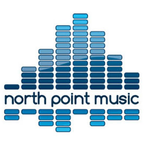 Profile picture for North Point Music