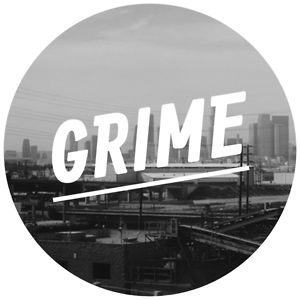 Profile picture for GRIME NYC