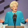 Ann Richards' Texas