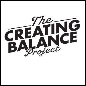 Profile picture for The Creating Balance Project