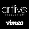 Artlive production © 2013