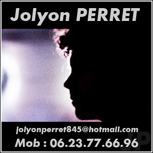 Profile picture for jolyon PERRET