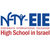NFTY-EIE High School in Israel