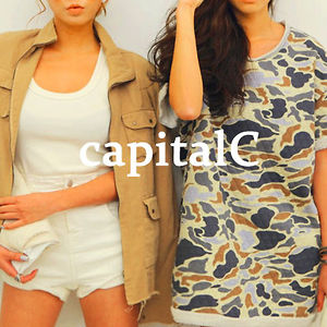 Profile picture for Capital C