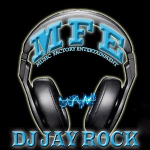 Profile picture for DJ JAYROCK