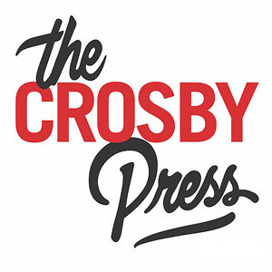 Profile picture for The Crosby Press