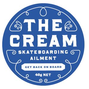 Profile picture for The Cream