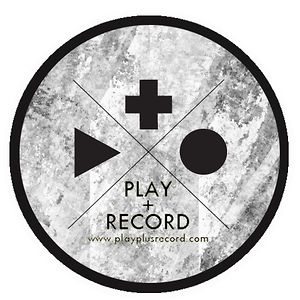 Profile picture for Play+Record