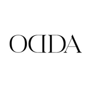 Profile picture for ODDA magazine