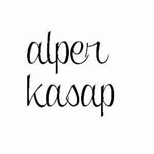 Profile picture for Alper Kasap