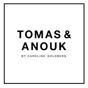 Profile picture for TOMAS & ANOUK