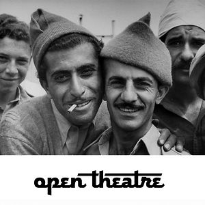 Profile picture for Open Theatre