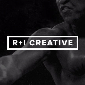 Profile picture for R+I creative