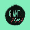 giant pants