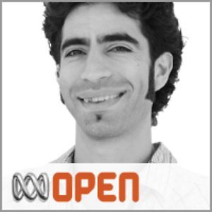 Profile picture for ABC Open Northern Tasmania