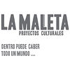LA MALETA. Proyectos culturales
