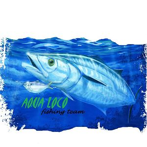 Profile picture for Aqua Loco Fishing Team