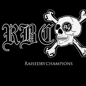 Profile picture for Raised By Champions