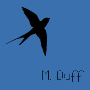 Profile picture for M. Duff