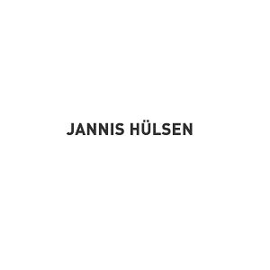 Profile picture for Jannis Hülsen