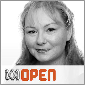 Profile picture for ABC Open Sunraysia