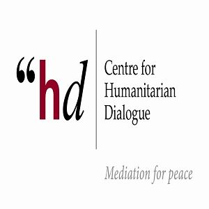 Profile picture for Centre for Humanitarian Dialogue