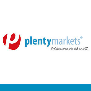 Profile picture for plentymarkets GmbH